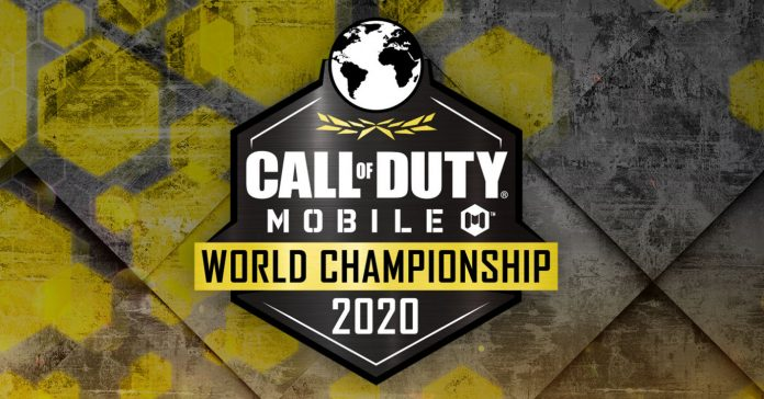Announcing the Call of Duty®: Mobile World Championship 2020 Tournament Starting on April 30